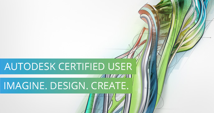 Click here to watch the Autodesk Certification through Certiport video