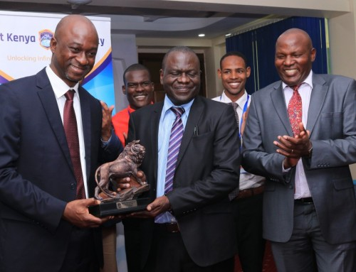 MKU Signs Deal with Microsoft